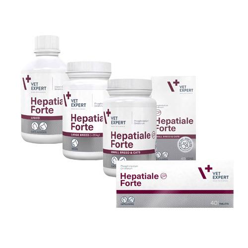 Hepatiale Forte